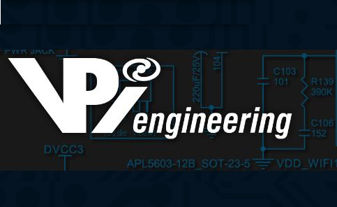 VPI Engineering Logo